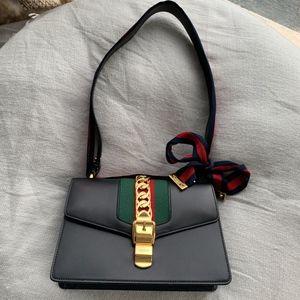 Gucci Small Sylvie - Mint condition - add'l pics
